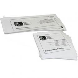105912-912 - Kit de nettoyage pour imprimantes Zebra P110i/P120i