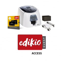 Pack EDIKIO Guest Access