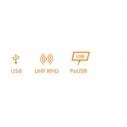 NRD-NPC00001 - Lecteur NORDIC ID Stix UHF RFID