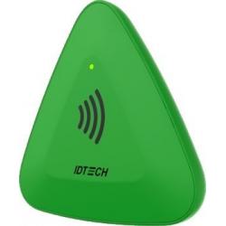 IDP-11 - Lecteur RFID NFC IDTech PiP - Vert – Cardalis