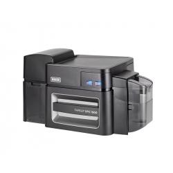 051405 imprimante Fargo DTC1500, recto/verso, USB/Ethernet