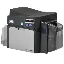 Fargo DTC4250E Imprimante couleur simple face