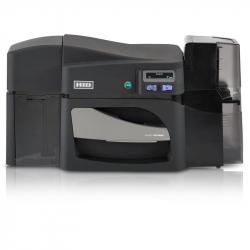 055000 - Imprimante à badges Fargo HID DTC4500e simple face