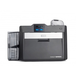 094600 - Imprimante retransfert Fargo HID HDP6600 simple face