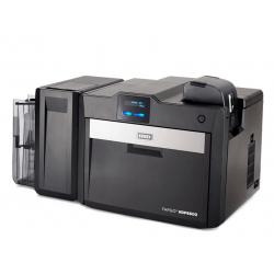094640 - Imprimante retransfert Fargo HID HDP6600 recto/verso