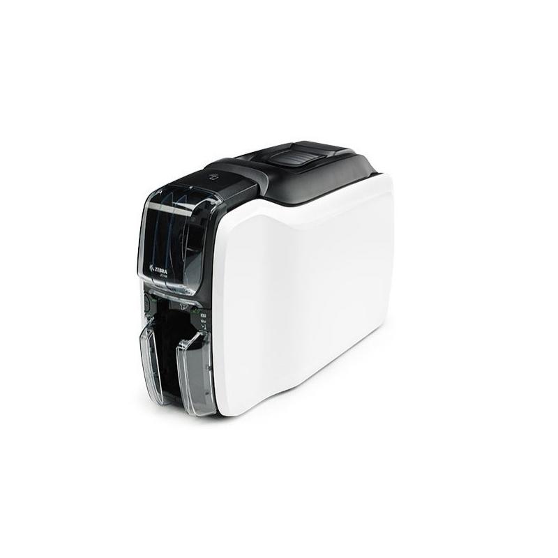 ZC11-0000000EM00 Imprimante Zebra ZC100 simple face USB/Mag ISO