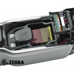 ZC31-A00C000EM00 Imprimante Zebra ZC300 simple face USB/Eth/RFID
