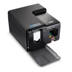 062000 - Fargo INK1000 Imprimante simple face USB, Jet d'encre