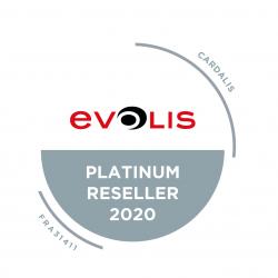 EF1H0000XS-BS002 - Pack étiquettes de prix Edikio Flex - Cardalis