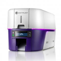 525301-001 Imprimante à badges Datacard Entrust DS2 simple face USB