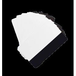 17BIR076-100 - Cartes PVC avec masque infrarouge, format 86x54mm