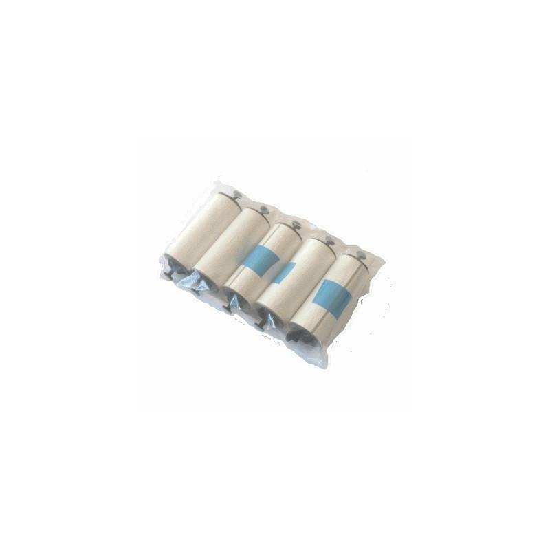 Rouleau adhésif pour Zebra series P3XX, P4XX
