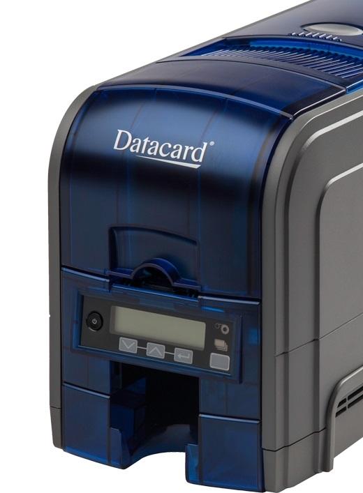 Imprimantes à badges et cartes plastiques Datacard - Cardalis