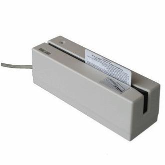 Lecteurs et encodeurs de cartes à pistes magnétique ISO - Cardalis