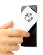 Produits RFID - cartes et badges RFID, Porte-clés, Bracelets, Etiquettes