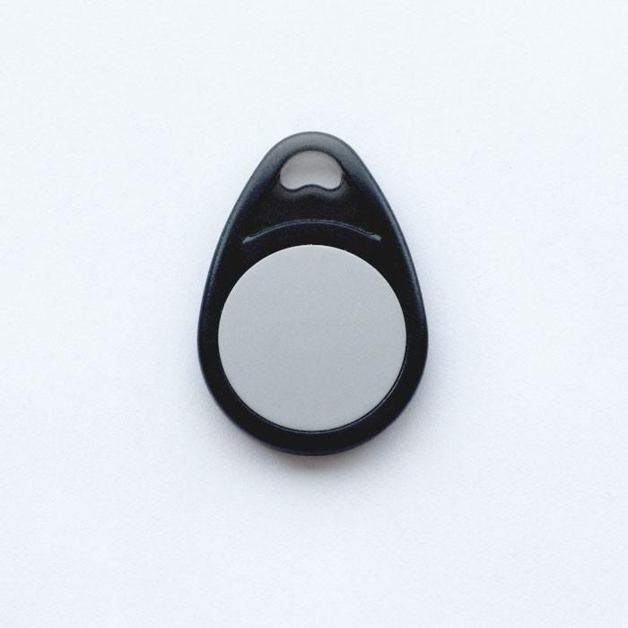 Porte clé RFID sans contact Mifare® classic 13,56 MHz - Cardalis