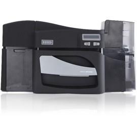 Rubans impression pour imprimantes badges Fargo DTC4500/DTC4500e