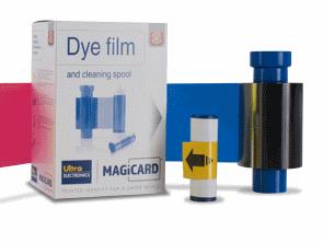 Rubans d'impression pour imprimantes Magicard et Matica XID - Cardalis