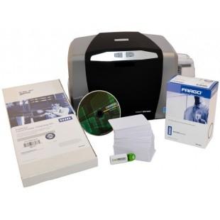 Solution complète pour imprimer des badges plastiques - Cardalis