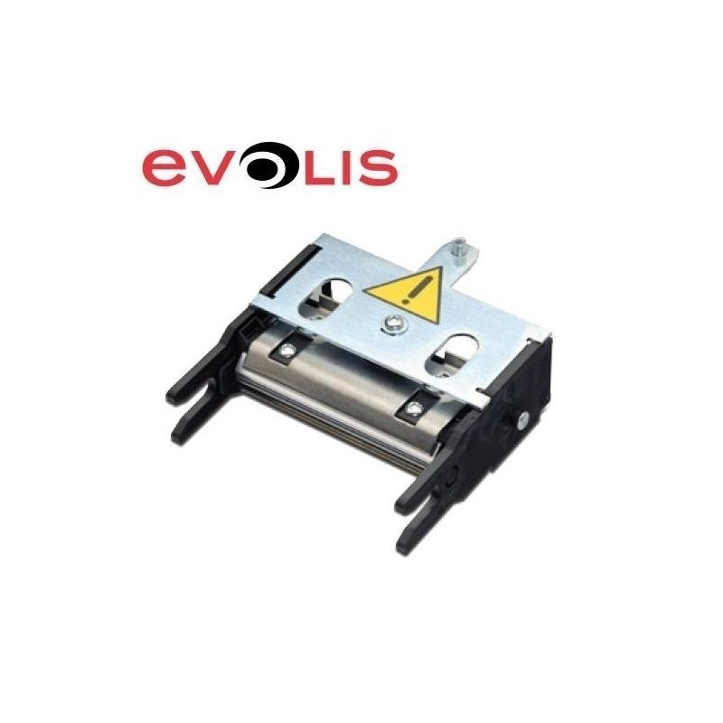 Têtes d'impression thermique pour imprimantes Evolis
