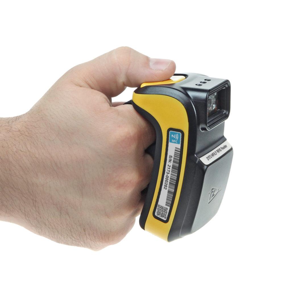 CARDALIS - Lecteurs RFID UHF