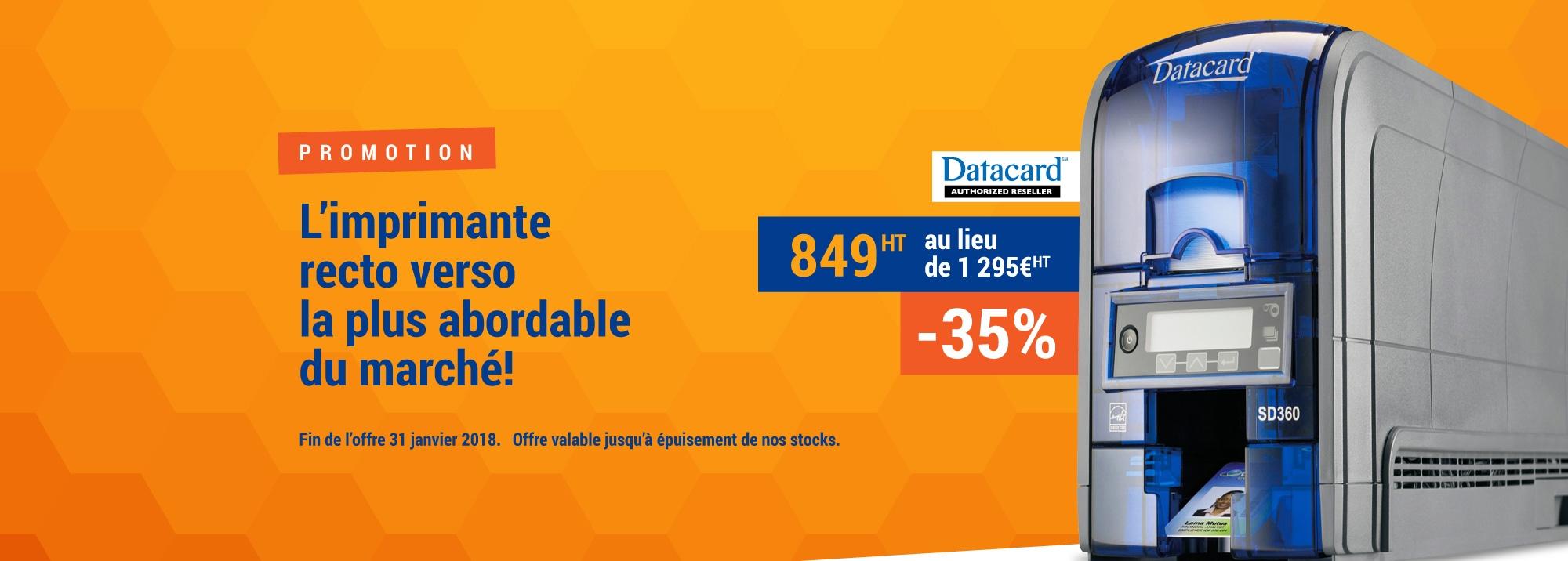 Promotion SD360 duplex