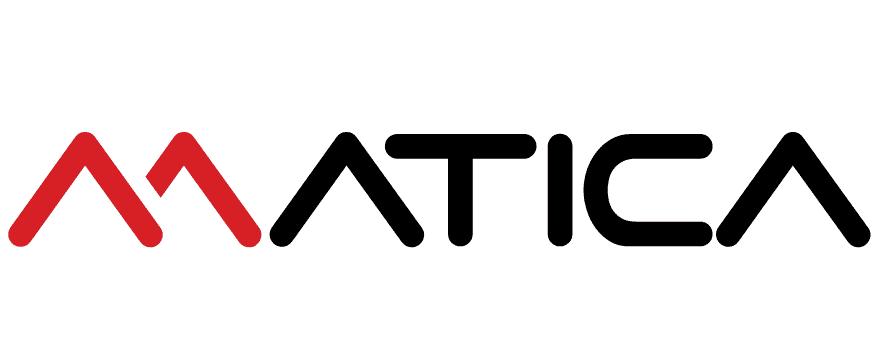 Logo Matica